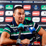 Connacht head coach Pat Lam: