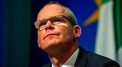 'Even opponents of Housing Minister Simon Coveney acknowledge his commitment'