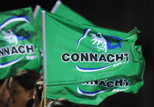 The Connacht Rugby squad took part in their first community visit of the season with a trip to Seamount College in the seaside village of Kinvara (stock picture)