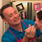 Tom Hanks spoofing Toddlers & Tiaras on Jimmy Kimmel Live
