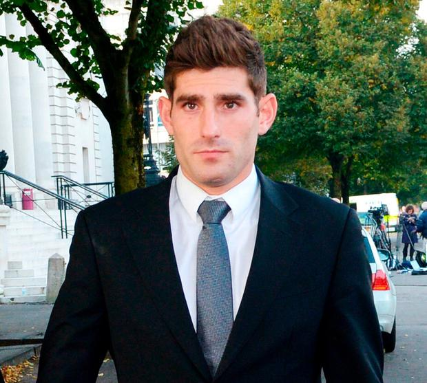 Ched Evans Photo: Ben Birchall/PA Wire