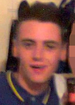 Dale Creighton was beaten to death in Tallaght