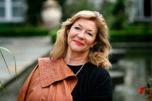 Carol Drinkwater is an award-winning actress turned novelist and film-maker. Photo: Tony Gavin