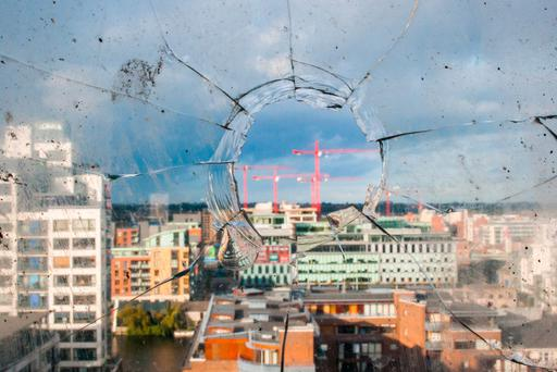 Why stimulate demand in Dublin when supply problems have already pushed prices (and rents) up? Photo: Getty Images
