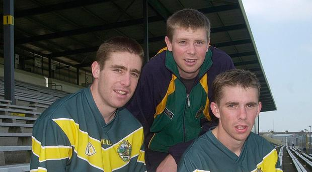 'Darragh, Tomás and Marc Ó Sé all had a certain lack of conformity about them — they were never afraid to give an opinion which was different'. Pic: Eamonn Keogh