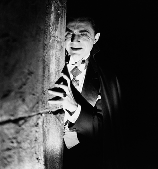 'Children of the night, what music they make...' Bela Lugosi as Dracula in the 1931 film