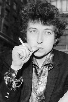 Legend: Like most geniuses, Bob Dylan has long lived in his own world - he inhabits his own bubble from which he rarely exits Photo: AP Photo/File