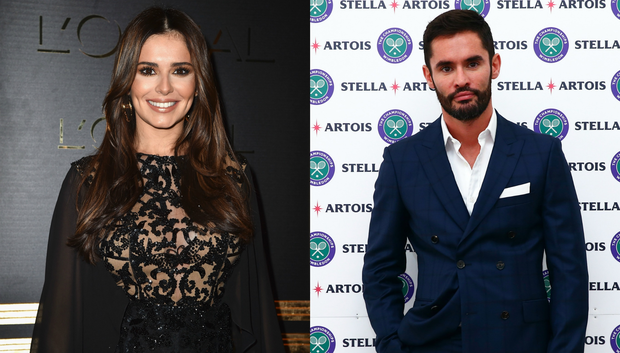 Cheryl's divorce from Jean Bernard Fernandez-Versini to be finalised 'in days'
