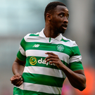 The issue was settled by a late penalty by Moussa Dembélé. Photo by Seb Daly/Sportsfile