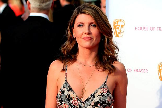 Sharon Horgan: Meath writer has the Midas touch. Photo: Jonathan Brady/PA Wire