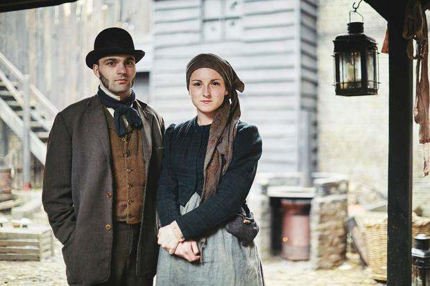 Victorian World...How was it again?