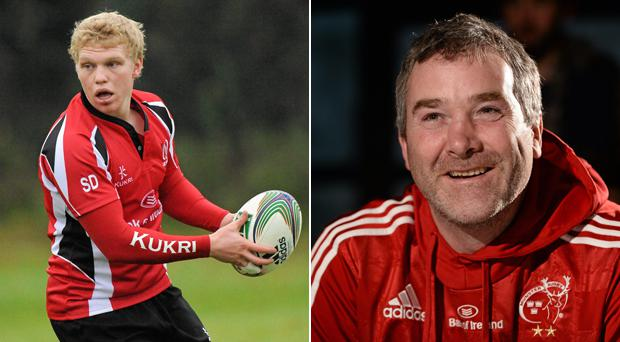 Munster confirm Anthony Foley funeral to take place on Friday