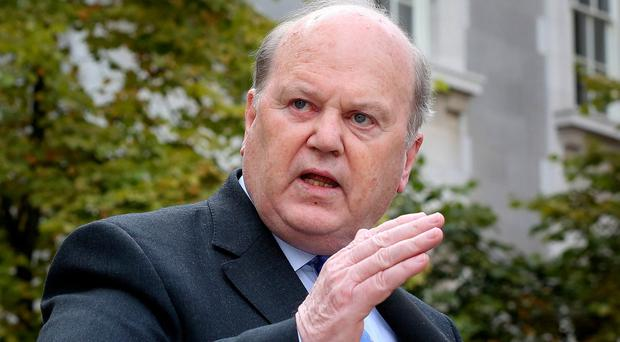 Finance Minister Michael Noonan is set to be quizzed by TDs and senators on why banks have been so reluctant to reduce variable mortgage rates.