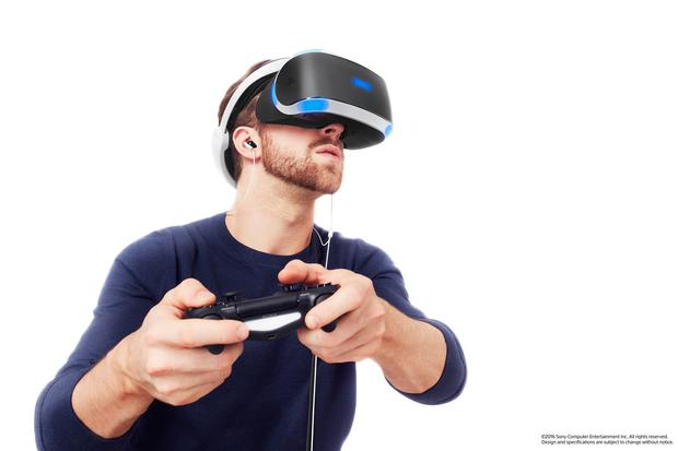 Most games on PlayStation VR can be played with the DualShock controller but many work better with the Move wands