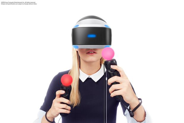 PlayStation VR review: Everything you need to know about Sony's new