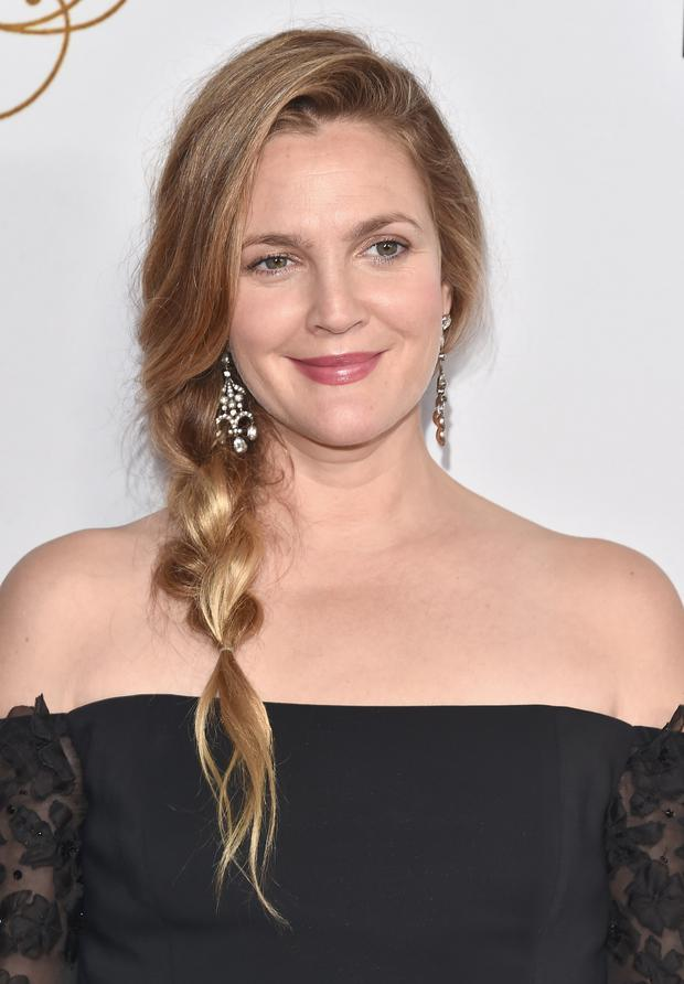 LOS ANGELES, CA - OCTOBER 15: Actress Drew Barrymore attends the 2016 Children's Hospital Los Angeles