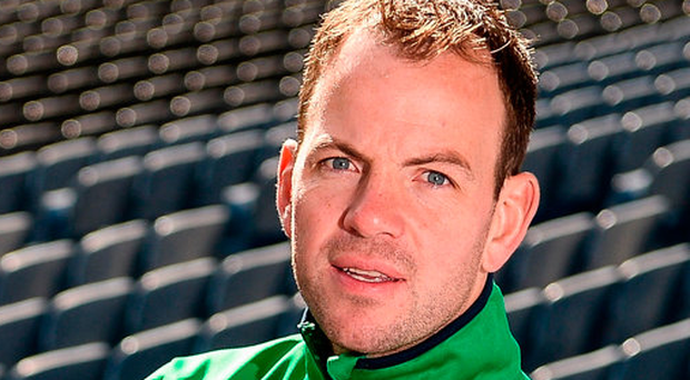 Phelan had to call time on his budding inter-county career in the mid-2000s when a health screening session with Kilkenny highlighted a leaky heart valve. Photo by Seb Daly/Sportsfile