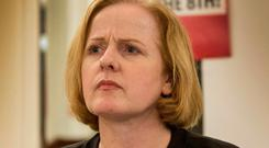 TD Ruth Coppinger. Photo: Colin O'Riordan