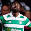 Celtic's Kolo Toure had a night to forget Photo: Reuters / Lee Smith