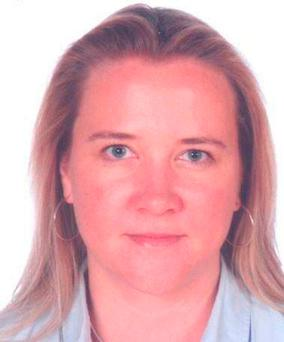Undated picture of Sarah Panitzke, taken from a new appeal issued by Crimestoppers, who is among 10 most wanted British criminals thought to be hiding in Spain Credit: Crimestoppers/PA Wire