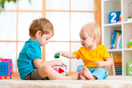Childminding requires insurance