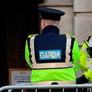 'Gardaí face abuse and danger on a daily basis' Picture: Tom Burke