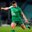 Connacht's Craig Ronaldson. Photo: Max Pratelli / Sportsfile
