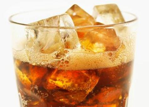 Researchers from the Karolinska Institute studied levels of soft drink consumption in 2,874 Swedish adults and compared them with rates of diabetes (Stock Image) (GETTY)