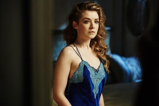 Sarah Bolger as Jade in Badlands