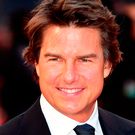 Tom Cruise attending the Jack Reacher: Never Go Back European Premiere at Cineworld Leicester Square, London.