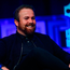 Golfer Shane Lowry speaking during the One Zero Conference at the RDS in Dublin. Photo by Ramsey Cardy/Sportsfile