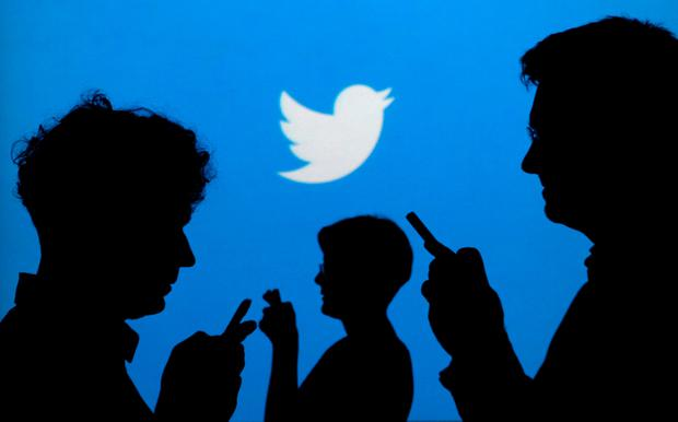 Twitter is retaining its place as the heartbeat of sporting social media chatter