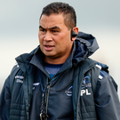 "Connacht head coach Pat Lam: ""Every week, when there is points on offer, we go after it."" Photo: Sportsfile"