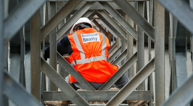 The consortium is backed by Balfour Beatty. Photo: PA