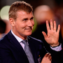 Stephen Kenny: Closing in on his team's 'priority' of retaining the league title. Photo by Seb Daly/Sportsfile