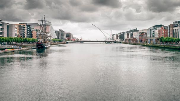Danger: Dublin risks losing its soul Photo: Depositphotos