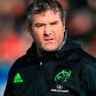The world of rugby has united to pay tribute following the tragic death of Munster head coach Anthony Foley