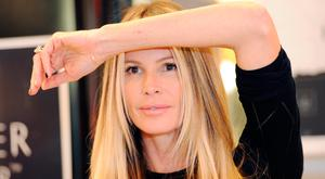 Elle Macpherson launches The Super Elixir at Selfridges on May 22, 2014 in London, England. (Photo by Stuart C. Wilson/Getty Images)