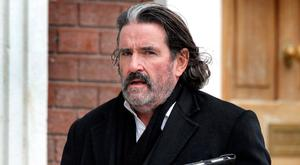 Johnny Ronan's son wants to build a five-bedroom home. Photo: Steve Humphreys