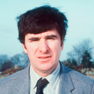 Dundalk FC's Jim McLaughlin in 1981 Picture: Ray McManus / SPORTSFILE