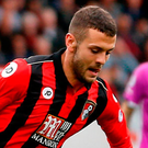 Jack Wilshere: 'I am feeling better and better. It's a long time not to play 90 minutes. I feel like I am getting that first five yards of power back and when I have that I can do more with the ball' Photo: Paul Harding/PA Wire