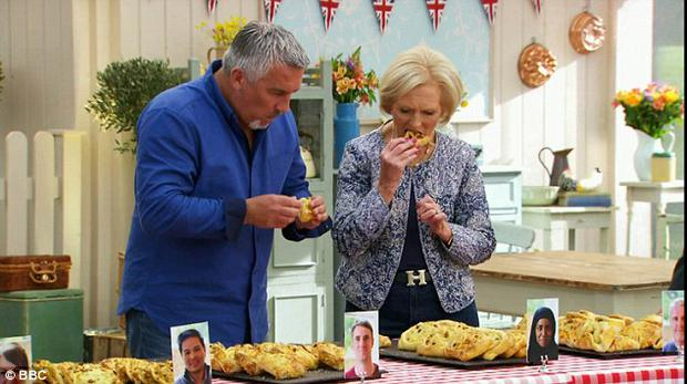 The Great British Bake Off has revealed the secret behind the show's technical challenge