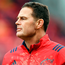 Munster Director of Rugby Rassie Erasmus Photo: Brendan Moran/Sportsfile