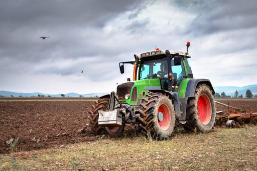 Under the new CAP rules tillage farmers with over 30ha must grow a minimum of three crops - with at least 5pc of the total area sown in the third crop - while those with up to 30ha must grow two crops.