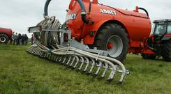 The Irish Government will soon be seeking approval for the continued availability of the Nitrates Derogation to Irish farmers.