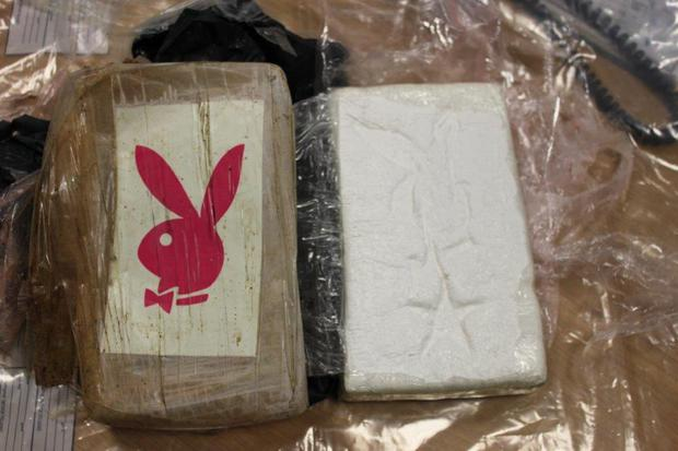 Revenue seized approximately 75kg of cocaine with an estimated street value of over €5 million