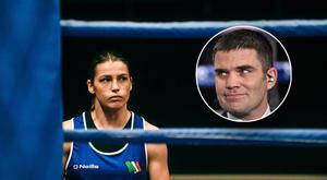 Katie Taylor is believed to be on the verge of turning pro