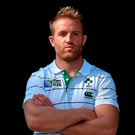 Former Leinster and Ireland winger Luke Fitzgerald is adamant that the IRFU should focus on home-grown players, instead of looking abroad. SPORTSFILE