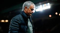 'Now we are all voyeurs when it comes to Jose' REUTERS