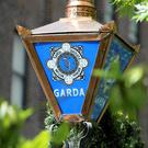 A Garda spokesman confirmed